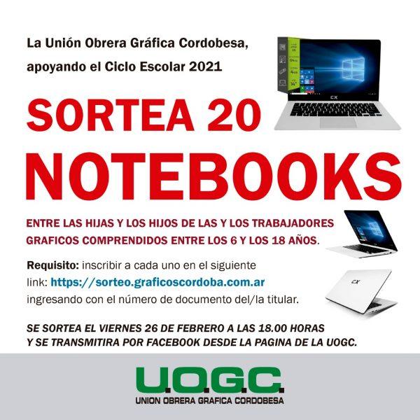 SorteoNotebooks